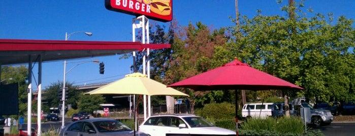 Suzie Burger is one of Favorite Food.
