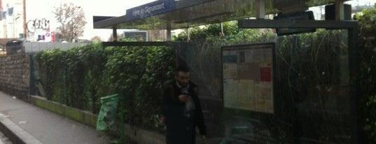 Portes de Paris