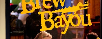 Brew Bayou Coffee Shop is one of Be The Difference (Marquette University).
