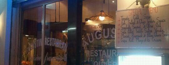 Augustin is one of quê hương.