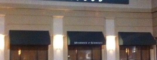McCormick & Schmick's is one of McCormick & Schmick's.