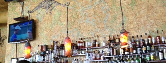 Toulouse Petit Kitchen & Lounge is one of Happy Hour in Seattle.