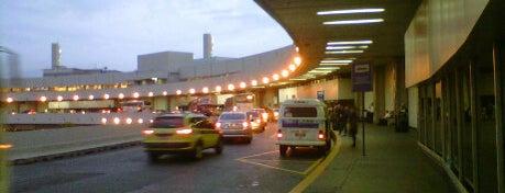 Aeroporto Internacional do Rio de Janeiro / Galeão (GIG) is one of Rio de Janeiro's best places ever #4sqCities.