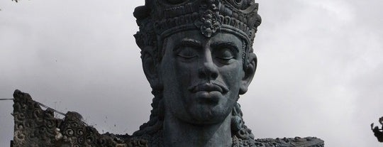 Garuda Wisnu Kencana (GWK) Cultural Park is one of Places to Visit in BALI.