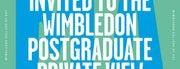 WImbledon College of Art is one of Wimbledon walk.