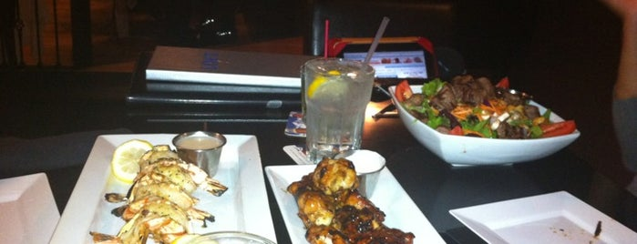 Taste Venue is one of Guide to Newark's best spots.