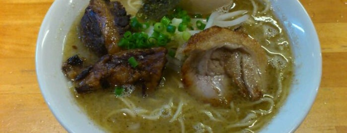 Top picks for Ramen or Noodle House