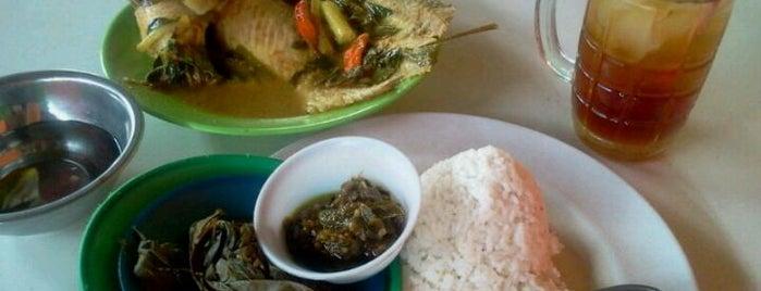 Gulai Kepala Ikan Pak Oeban is one of Semarang - Jateng.