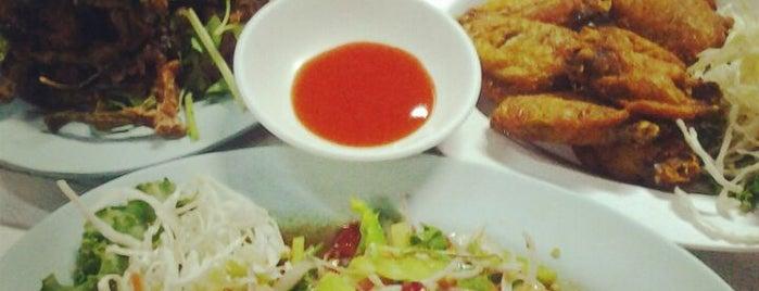 อร่อยแน่นอน is one of All-time favorites in Thailand.