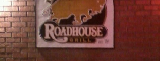 Buffalo Roadhouse Grill is one of Visit to Buffalo.