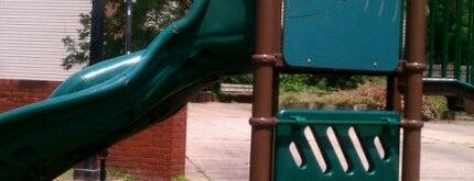 Ridgely's Playground is one of Neighborhood.