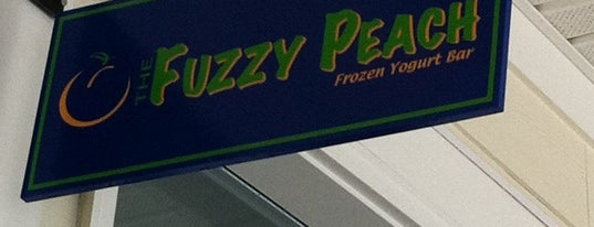 The Fuzzy Peach is one of Best Local Food.