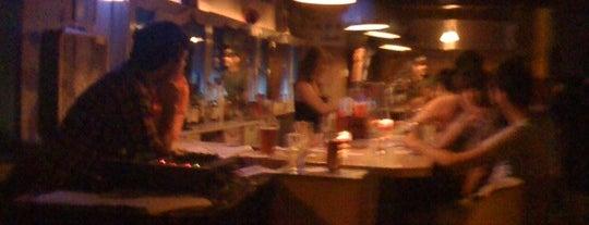 Broomies is one of To Drink in Brooklyn.