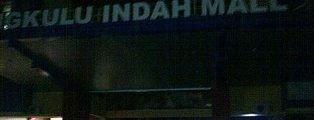 Bengkulu Indah Mall (BIM) is one of Sight seeing in Bengkulu #4sqCities.