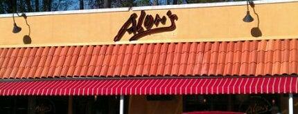 Alon's Bakery & Market is one of #myhints4Atlanta.