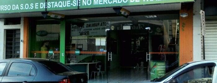 S.O.S Educação Profissional is one of Places.