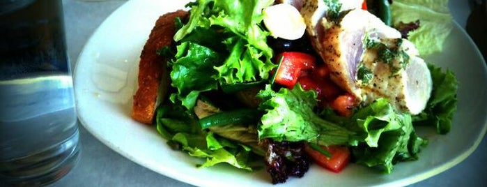 Tender Greens is one of Paleo in Los Angeles.