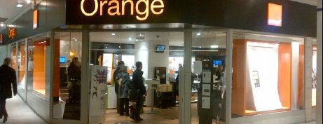 Boutique Orange is one of Paris, FR.