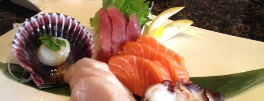 Akira is one of Top picks for Sushi Restaurants.