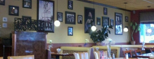 GoodFellas Cafe is one of SoCal Places.