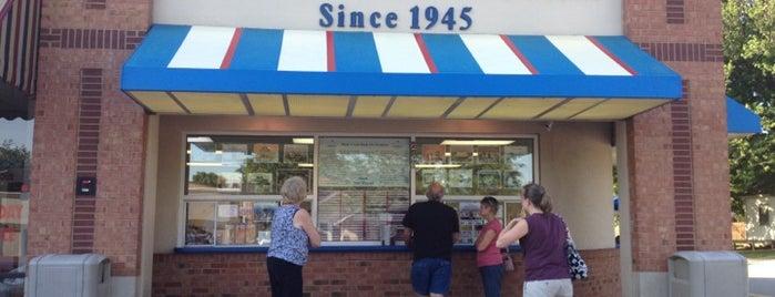 Handels Homemade Ice Cream & Yogurt is one of Must-visit Food in Fishers.