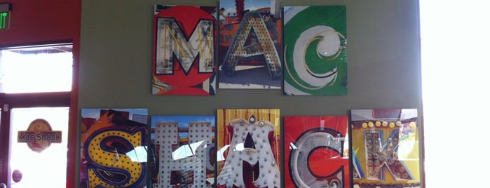Mac Shack Spring Valley is one of Favorite Vegas Eats.