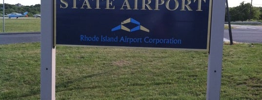 Block Island State Airport (BID) is one of Other Airports.