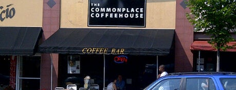 Commonplace Coffee Co. is one of Pittsburgh Indie Coffee.