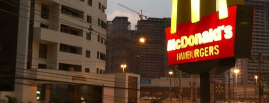 McDonald's is one of Must-visit Food in Brasília.