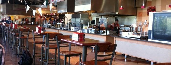 Fresh Food Company is one of University of Alabama.