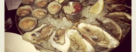 The Mermaid Inn is one of Summer Seafood Spots.
