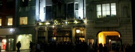 Cittie of Yorke is one of London's best pubs & bars.
