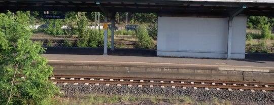 Bahnhof Löhne (Westf) is one of Bahnhöfe DB.