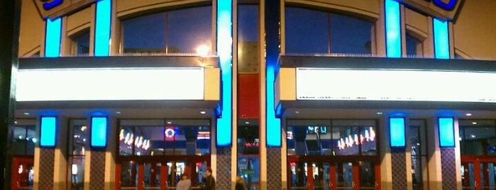 MJR Southgate Digital Cinema 20 is one of Stuff i love in downriver.