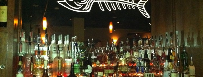 Bonefish Grill is one of The 15 Best Places for Cocktails in Omaha.
