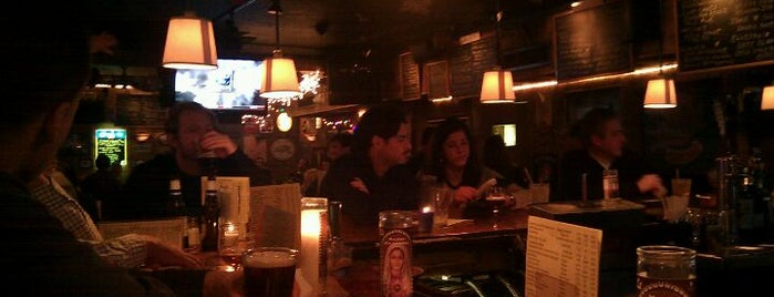 The Flying Pig Saloon is one of Favorite Craft Beer Places - Philly Suburbs.