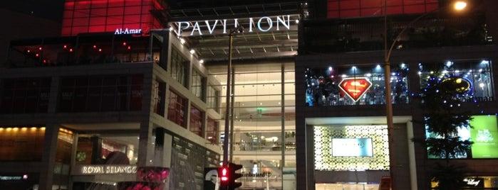 Pavilion Kuala Lumpur is one of Cool KL.