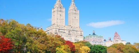 San Remo is one of Architecture - Great architectural experiences NYC.