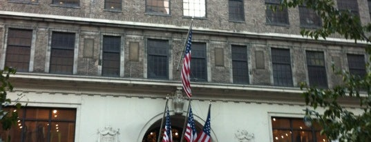 Lord & Taylor is one of USA 2012.