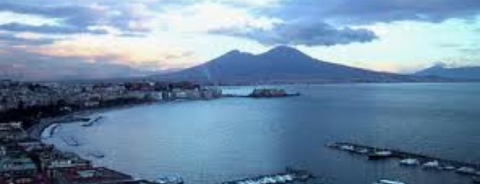 Renaissance Naples Hotel Mediterraneo is one of Ren.