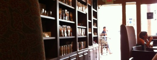 Urban Tea Loft is one of Top 10 favorites places in Chandler, AZ.