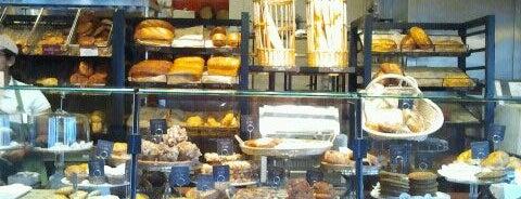 Panera Bread is one of Favorite Food.