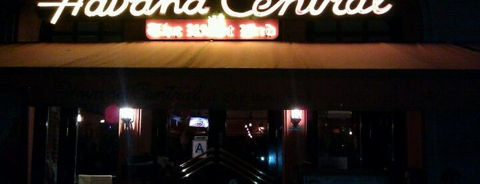Havana Central at The West End is one of My favorite eats in NYC.