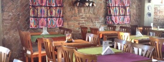 Café Santo de Casa is one of Ilustres e desconhecidos cantos de Porto Alegre.