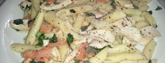 Napoli's Italian Cafe is one of * Gr8 Italian & Pizza Restaurants in Dallas.