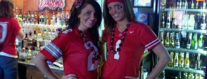 Brewsky's Sports Bar is one of Best Bars in Columbus to Watch NFL SUNDAY TICKET™.