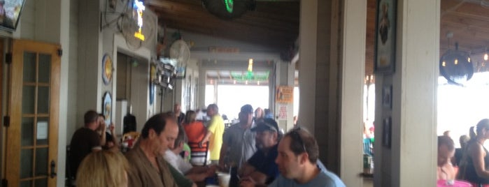 Pelican Cove Grill is one of Mississippi.