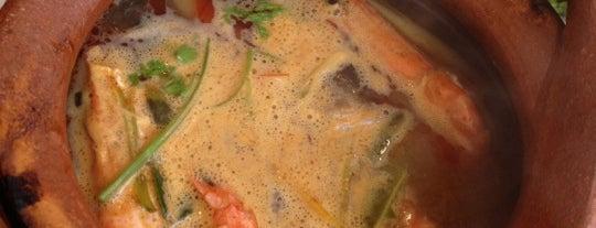 サバーイ・ディール is one of Asian Food.
