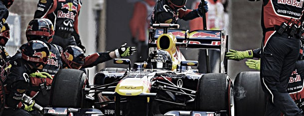Red Bull Racing Ltd is one of Kamikasi.