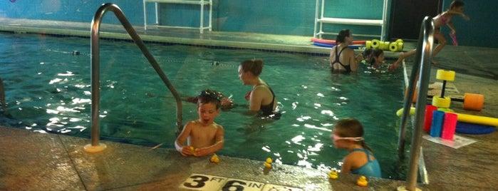 Swimtastic Swim School is one of Waukesha.